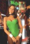 Beth Martin: Beth era Bunny del año 1975.